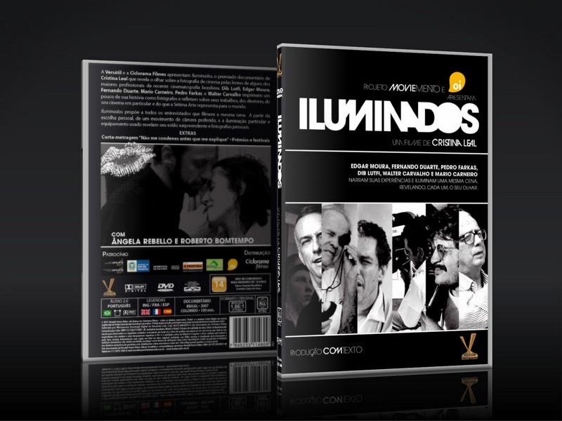 documentario os iluminados