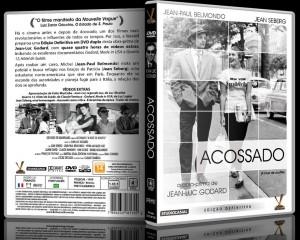 acossado dvd 3d