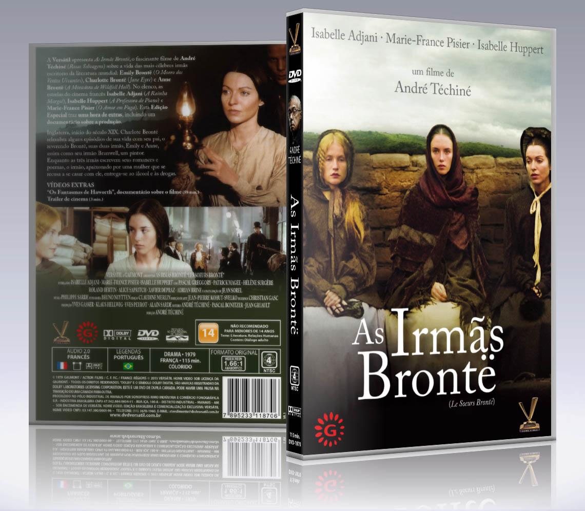 Anne Bronte verfilmungen