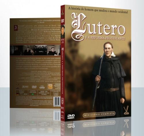 Lutero e a Reforma Protestante