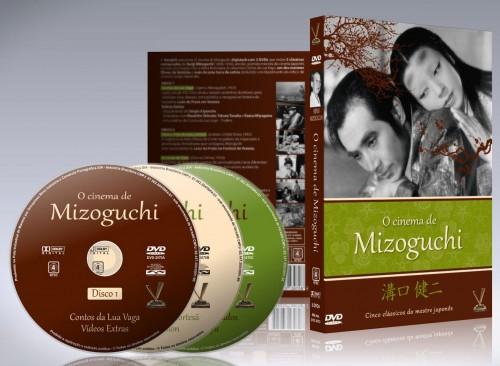 O Cinema de Mizoguchi