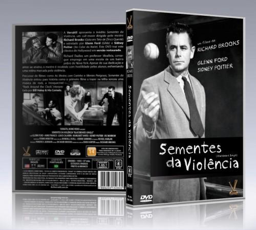 Sementes da Violência