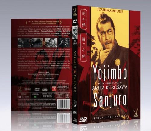 Yojimbo Sanjuro