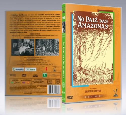 No Paiz das Amazonas