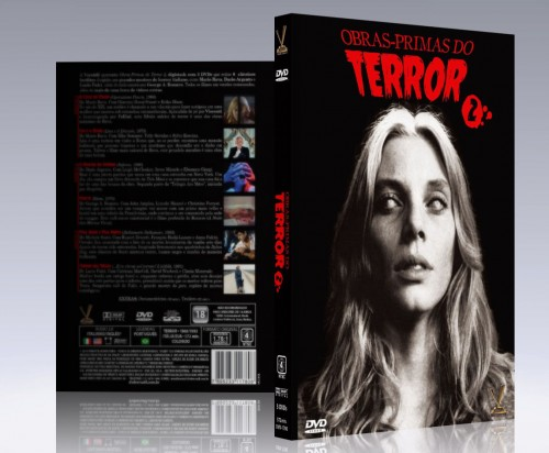 Obras-primas do Terror 2