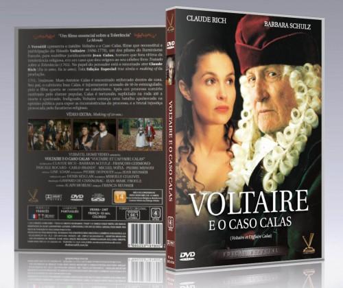 Voltaire e o caso Calas