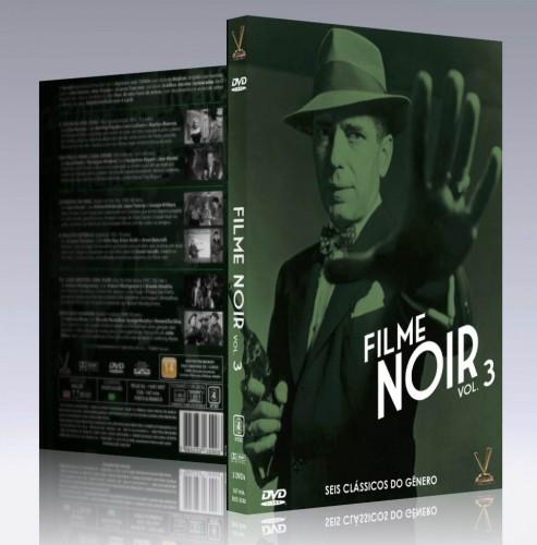 Filme Noir 3 3d