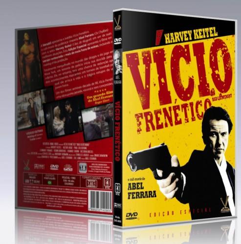 Vicio Frenetico 3d