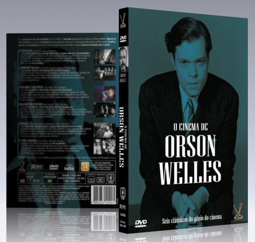o cinema de orson welles