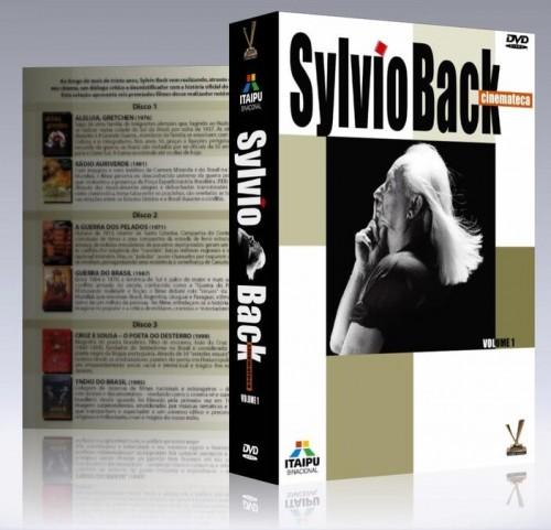 sylvio back vol 1