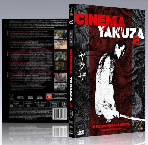 Cinema Yakuza 2
