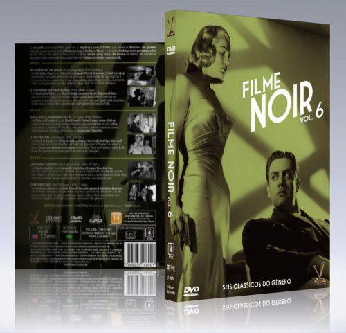 filme noir 6 - 3d