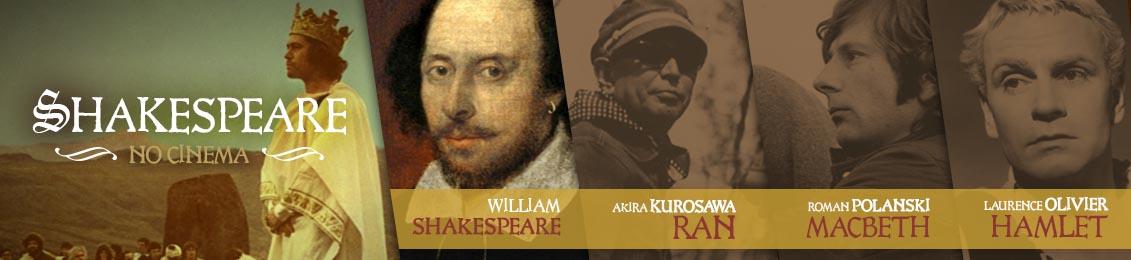 Shakespeare no Cinema – Lançamento