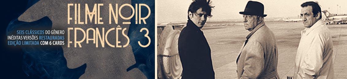 Filme Noir Francês – Vol. 3 – lançamento