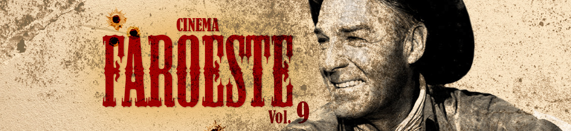 Cinema Faroeste 9 – lançamento