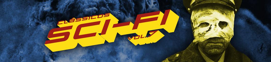 Clássicos Sci-Fi 7 – lançamento