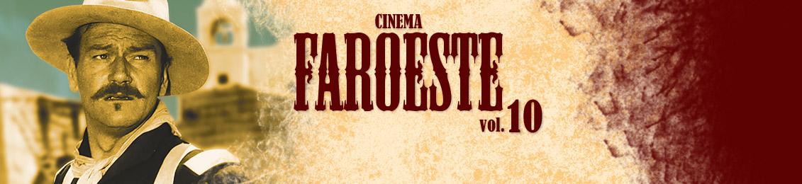 Cinema Faroeste 10 – lançamento – loja virtual