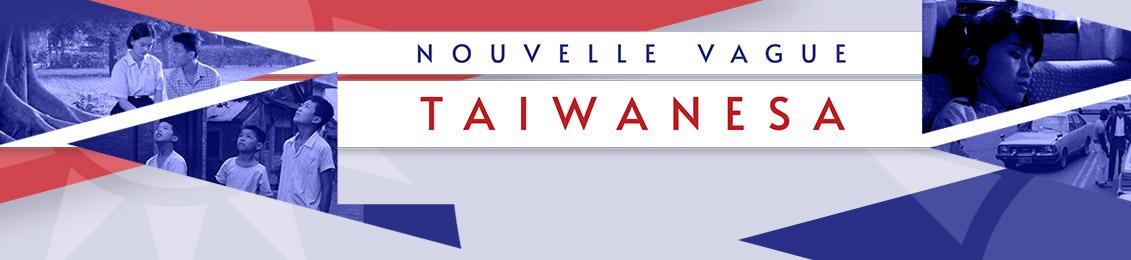 Nouvelle Vague Taiwanesa -exclusivo loja virtual