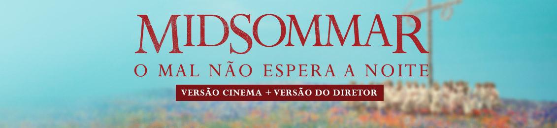 Blu-ray: Midsommar – O Mal Não Espera a Noite – exclusivo loja virtual
